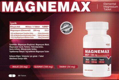 magnemax mgt e1 461