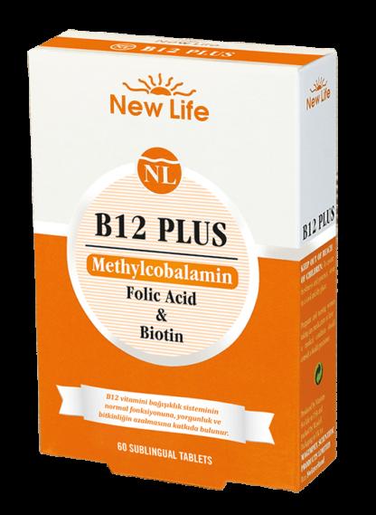 newlife b12 plus