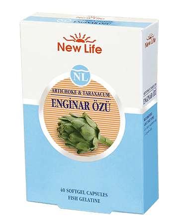 newlife enginar ozu