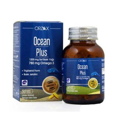 ocean plus 1200 mg saf balik yagi 50 kap 96e5