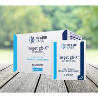Target gb-X