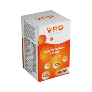 VRD Multivitamin Plus