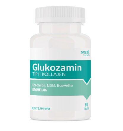 glukozamin tip ll kolajen 60 tablet 03c1