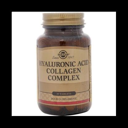 solgar hyaluronic acid