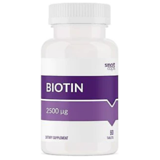 Smartcaps Biotin