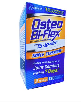 0008623 osteo bi flex 5 loxin adv 120 tablet 415