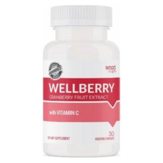 Smartcaps Wellberry