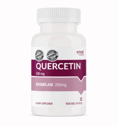 kuersetin quercetin 500 mg 30 kapsul e9e031