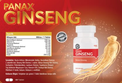 panax ginseng 60 tablet fe285f 1