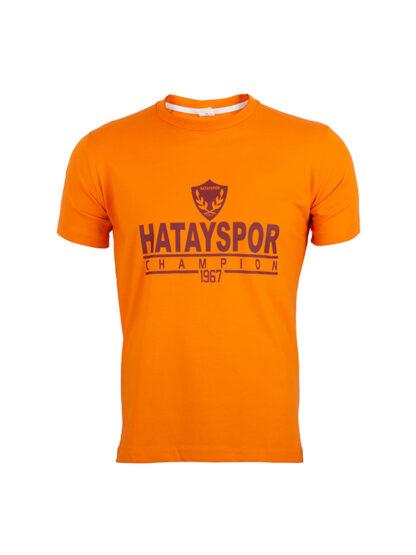 sampiyon hatayspor turuncu